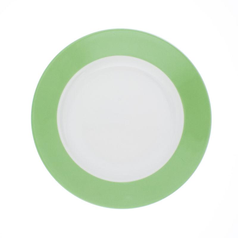 Kahla - Pronto Colore - talerz śniadaniowy - średnica: 20,5 cm
