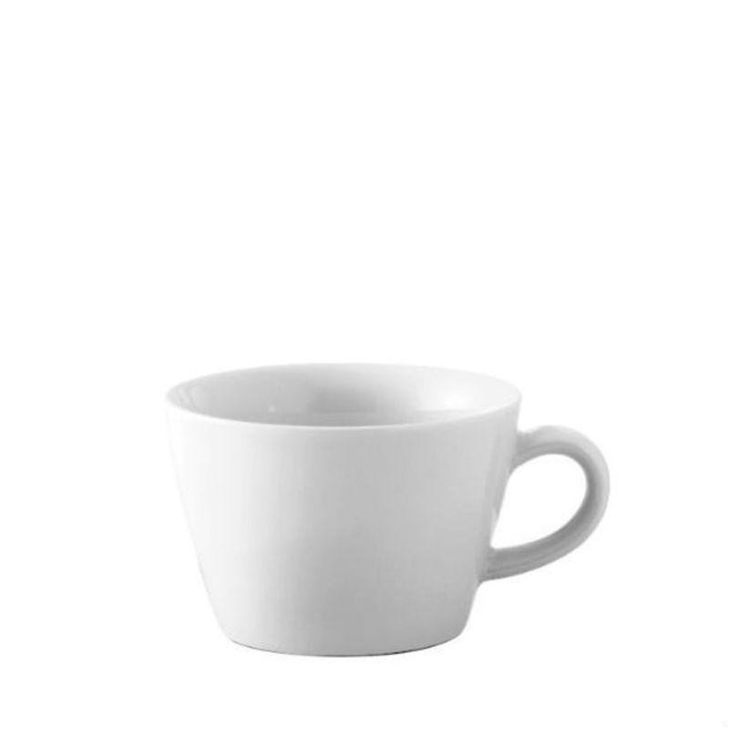 Kahla - Five Senses - filiżanka do cappuccino - pojemność: 0,25 l