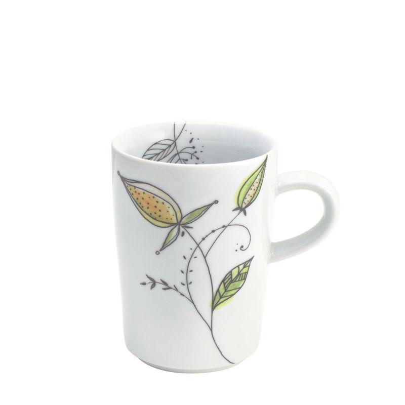 Kahla - Five Senses Wonderland - filiżanka do caffe macchiato - pojemność: 0,35 l