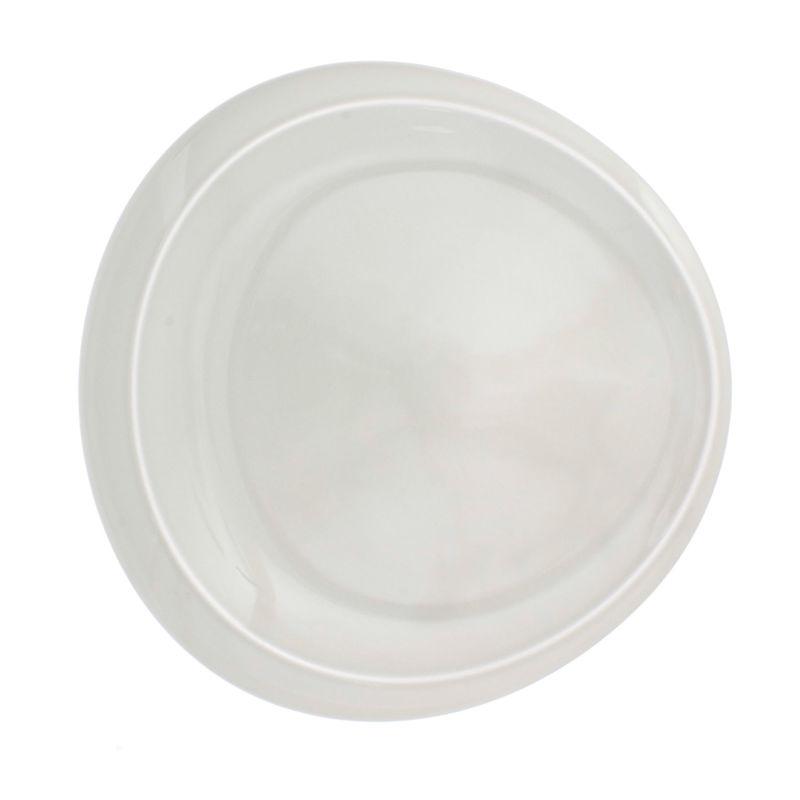Kahla - TAO Zen - talerz obiadowy - średnica: 28 cm