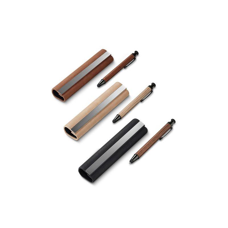 Philippi - Doux - rysik/długopis w etui - długość: 16,5 cm