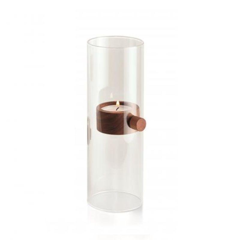 Philippi - Lift - magnetyczne świeczniki na tealight - wysokość: 20 cm