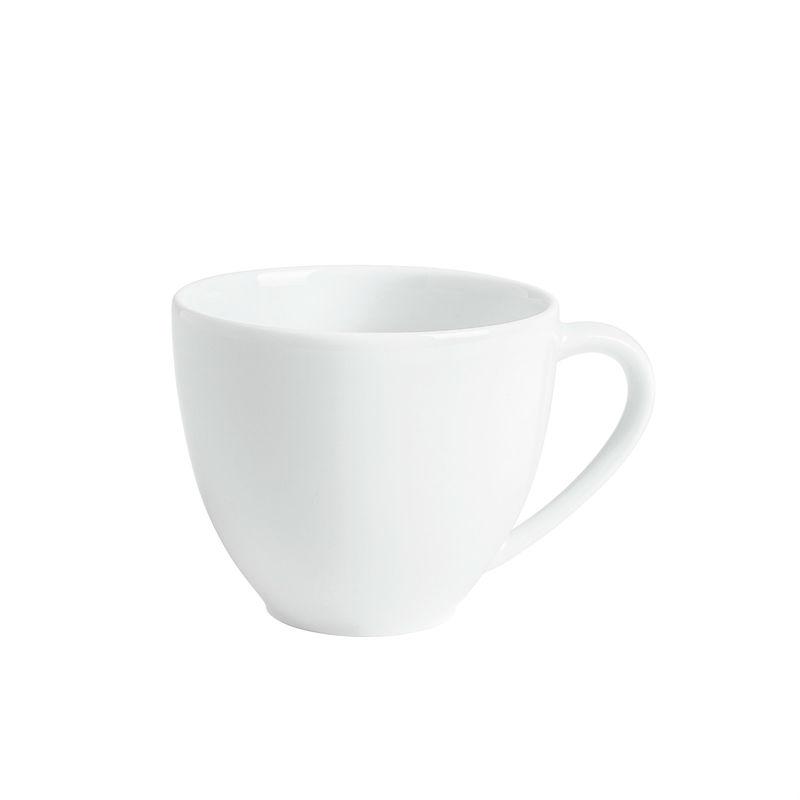 Kahla - Dîner - filiżanka do kawy - pojemność: 0,21 l