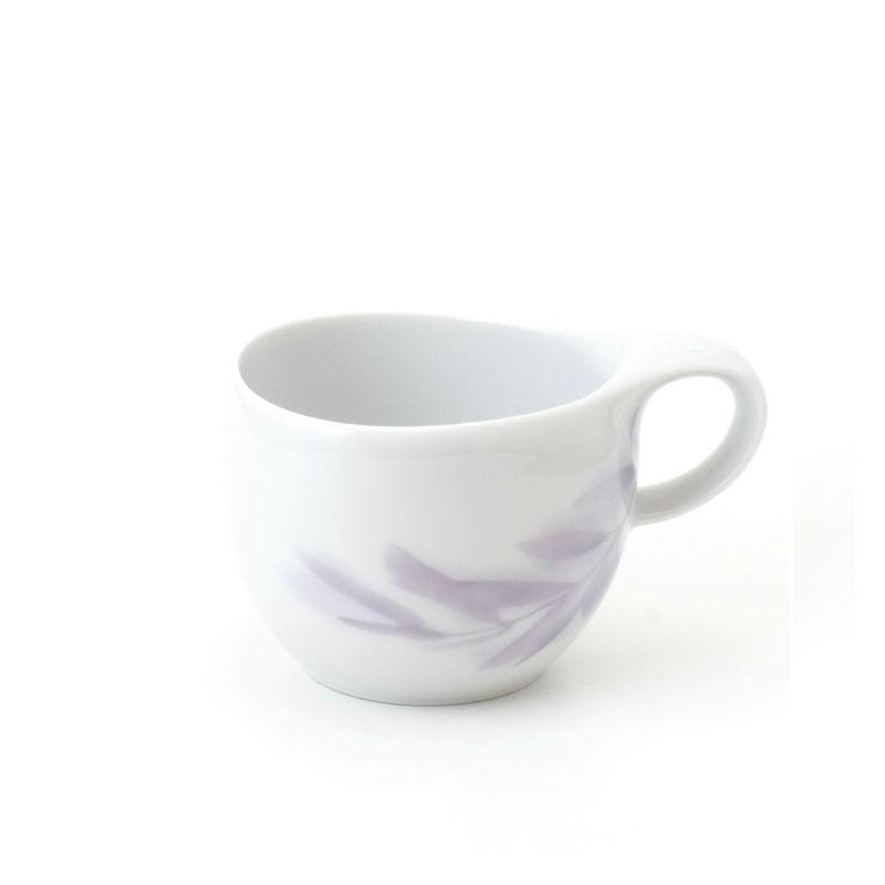 Kahla - TAO Spa - filiżanka do kawy - pojemność: 0,23 l
