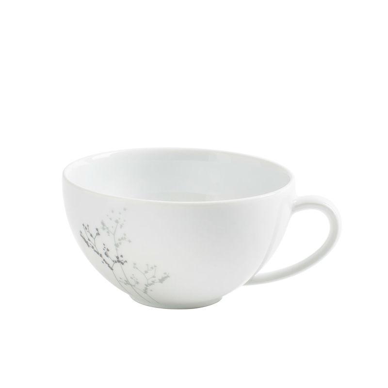 Kahla - Dîner Délicat - filiżanka do herbaty lub cappuccino - pojemność: 0,25 l