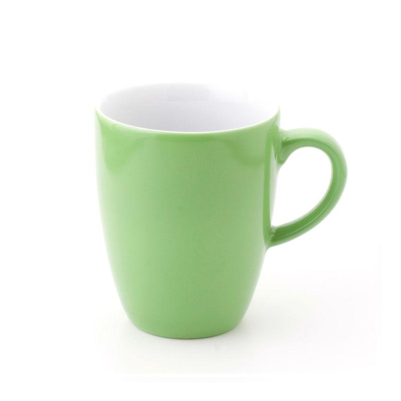 Kahla - Pronto Colore - kubek do caffe macchiato - pojemność: 0,28 l