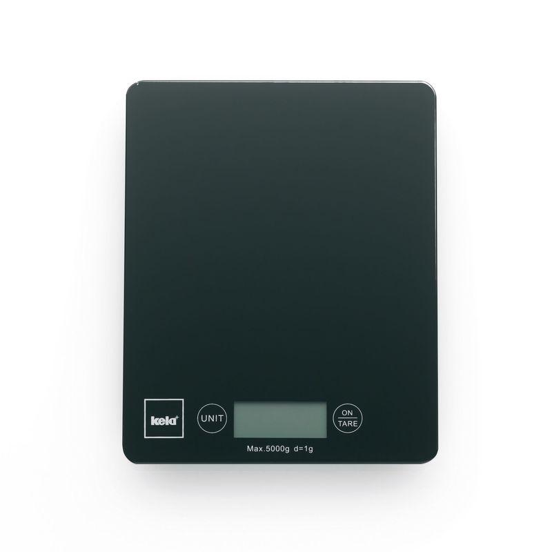 Kela - Pinta - waga kuchenna - nośność: 5kg; podziałka: 1 g