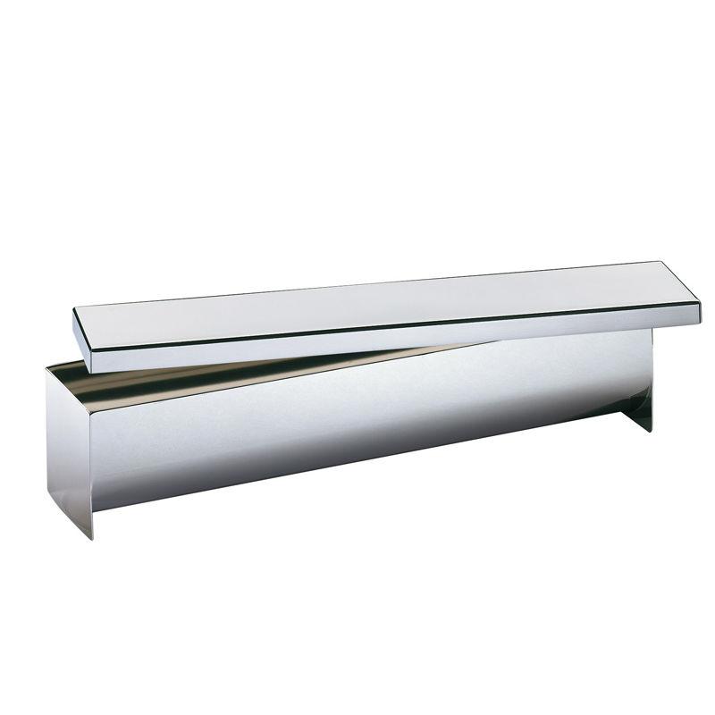 Küchenprofi - forma na pasztet - wymiary: 30,5 x 6 x 6 cm