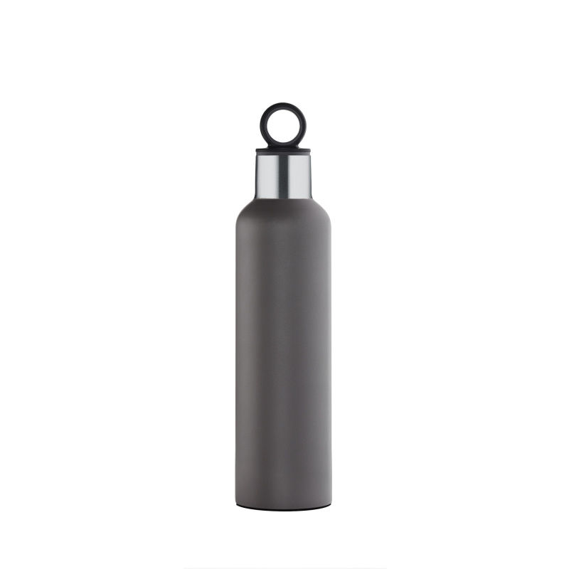Blomus - 2Go - butelka termiczna - pojemność: 0,5 l