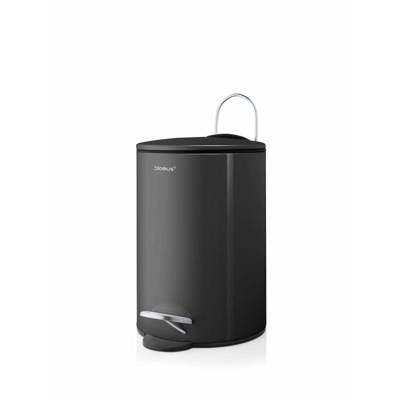 Blomus - Tubo - kosz na śmieci - pojemność: 3,0 l