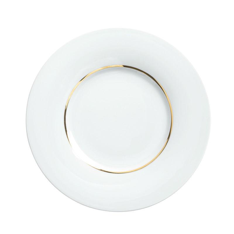 Kahla - Magic Grip Dîner Line of Gold - talerz obiadowy - średnica: 27 cm