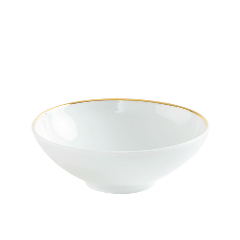 Kahla - Magic Grip Dîner Line of Gold - miska - średnica: 13 cm
