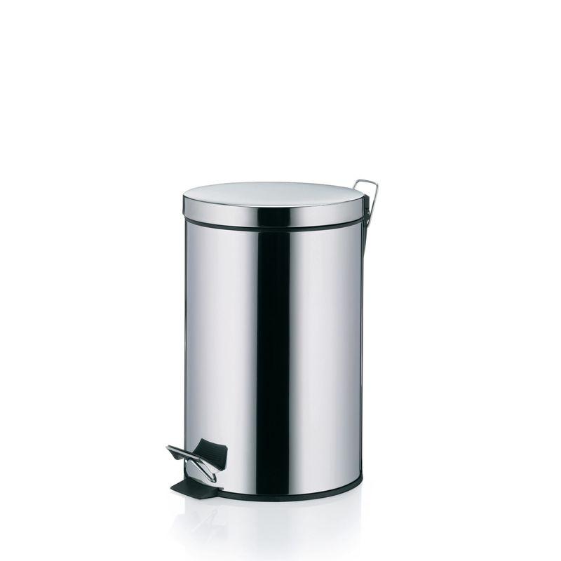 Kela - Nila - kosz na śmieci - pojemność: 12 l