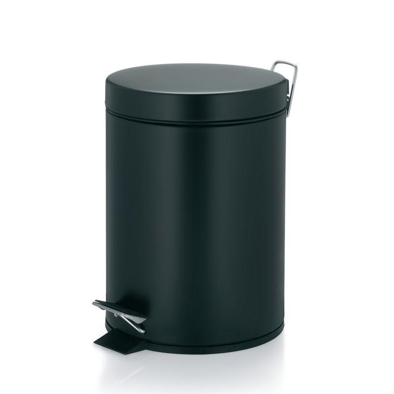 Kela - Aaron - kosz na śmieci - pojemność: 5,0 l