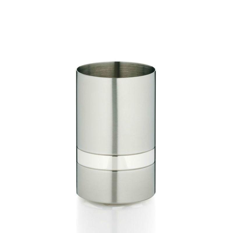 Kela - Kelton - kubek na szczoteczki - wysokość: 10 cm