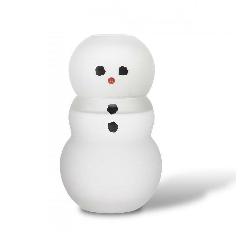 PO: - Snowman - karafka - pojemność: 0,5 l