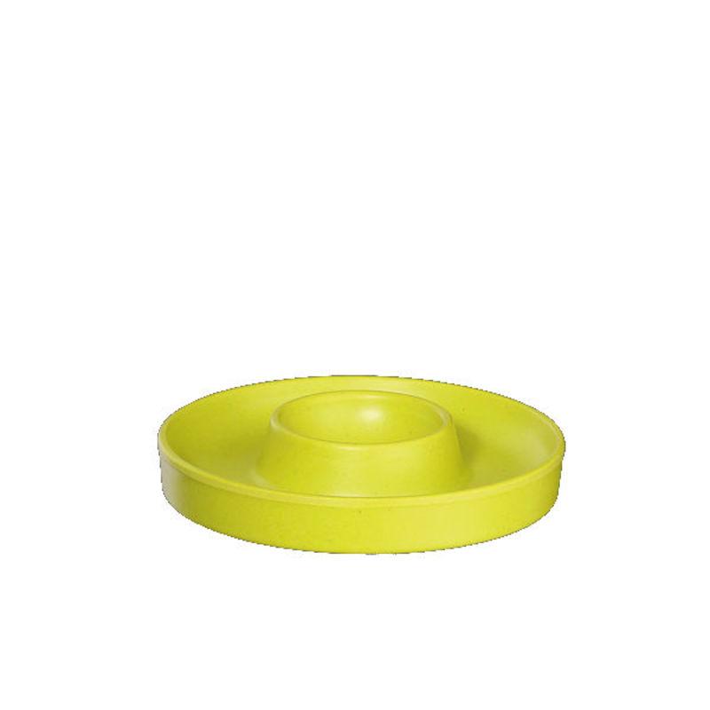 Zassenhaus - Eco Line - kieliszek na jajko - średnica: 10 cm