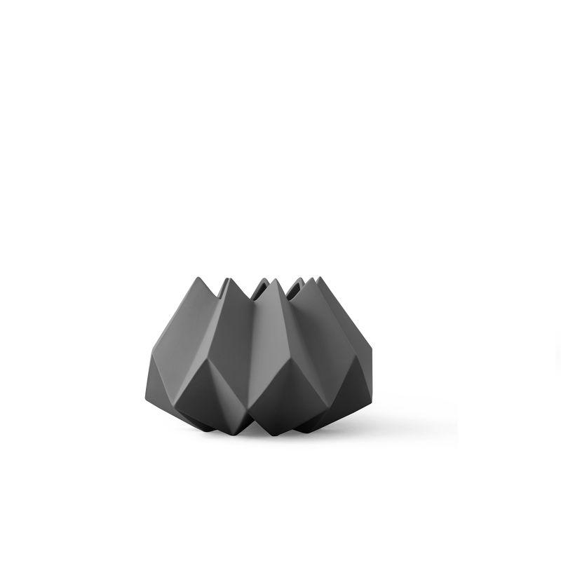 Menu - Folded - miseczka wazon - średnica: 22 cm