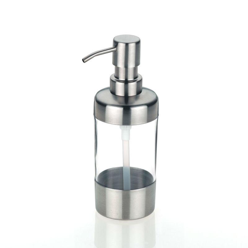 Kela - Leki - dozownik do mydła - pojemność: 0,3 l