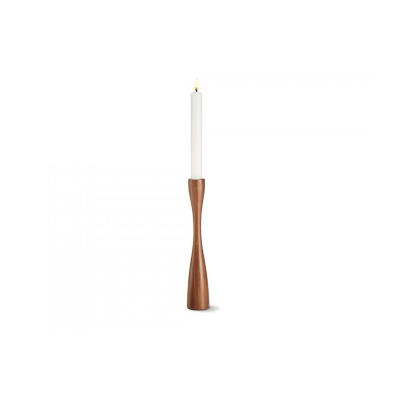 Philippi - Grazia - świecznik - wysokość: 25 cm