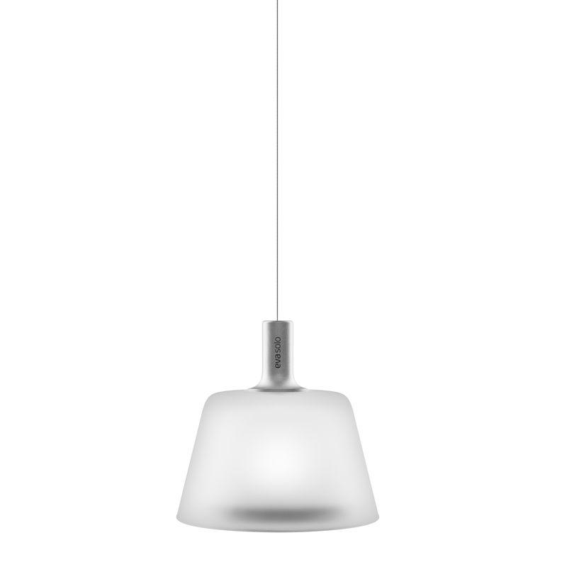 Eva Solo - SunLight Longe - wisząca lampa solarna - średnica: 13,2 cm