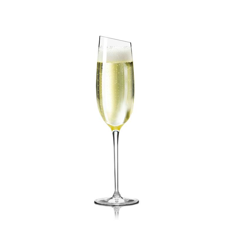 Eva Solo - kieliszek do szampana - pojemność: 0,2 l