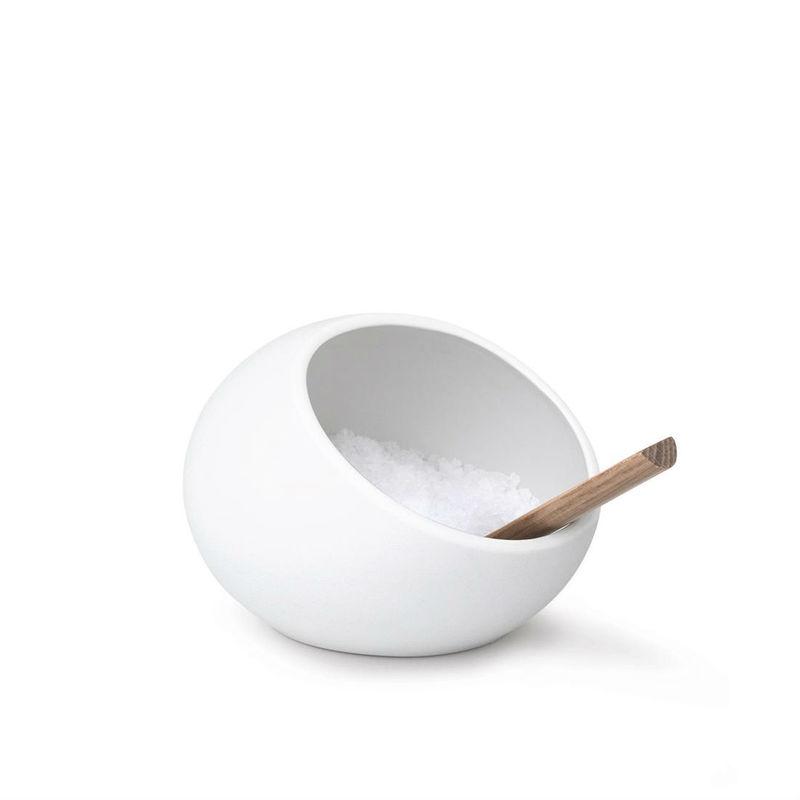 Rosendahl - pojemnik na sól - średnica: 11 cm