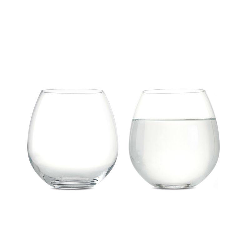 Rosendahl - Premium - 2 szklanki do wody - pojemność: 0,52 l
