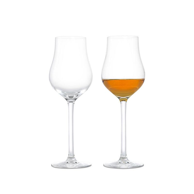 Rosendahl - Premium - 2 kieliszki do mocnych alkoholi - pojemność: 0,23 l