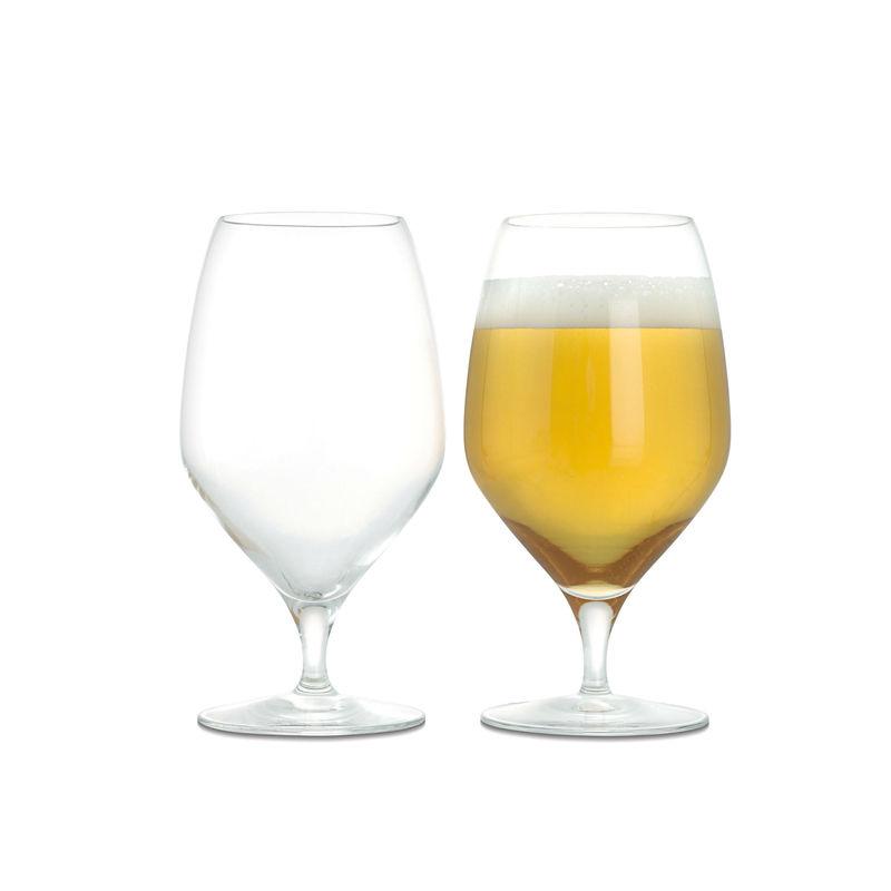 Rosendahl - Premium - 2 szklanki do piwa - pojemność: 0,6 l