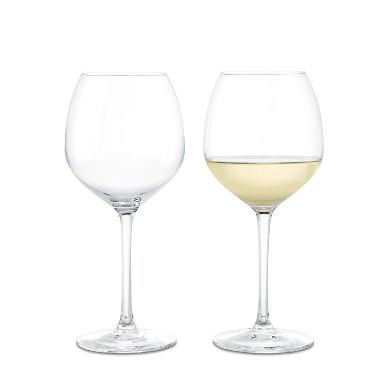 Rosendahl - Premium - 2 kieliszki do białego wina - pojemność: 0,54 l