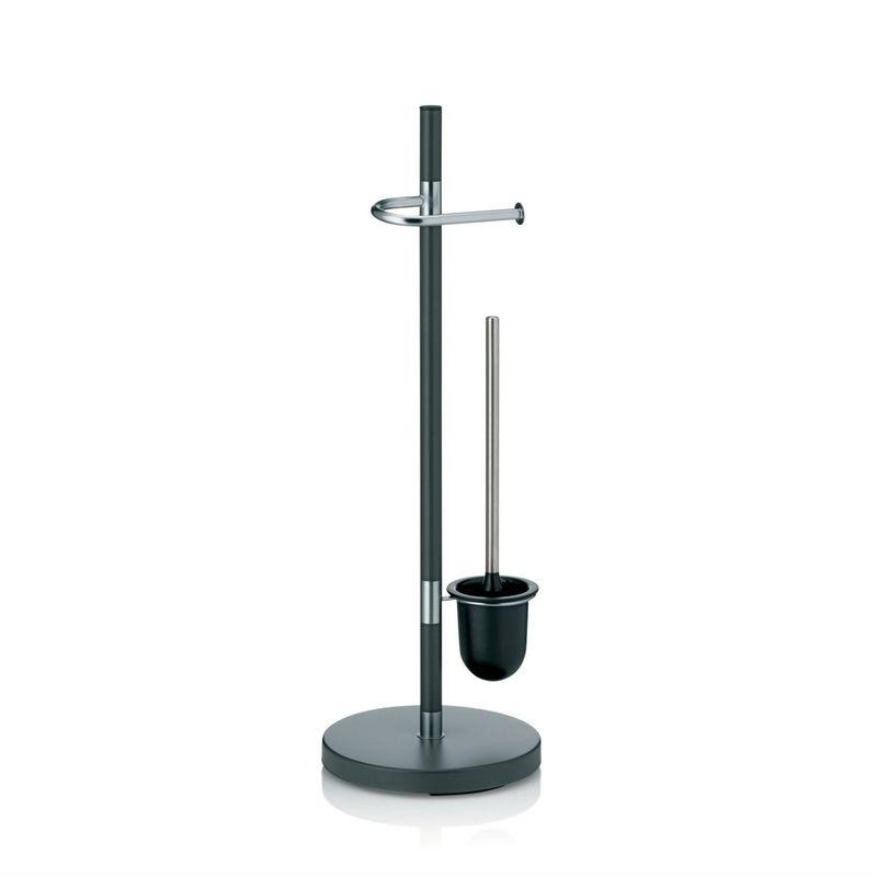 Kela - Sinerio - zestaw toaletowy - wysokość: 76,5 cm