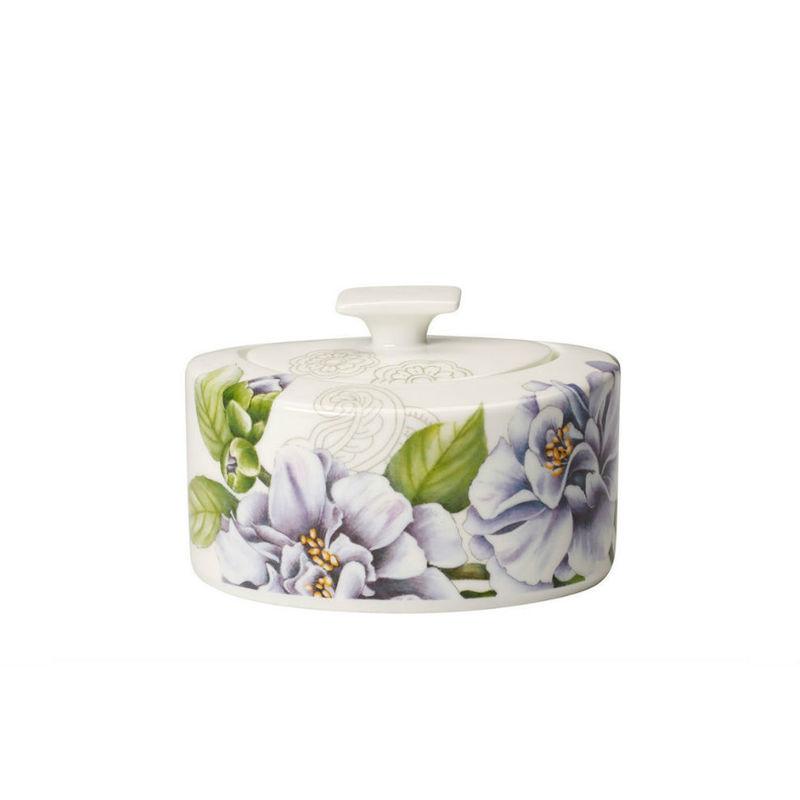 Villeroy & Boch - Quinsai Garden - cukiernica lub miseczka na dżem - pojemność: 0,33 l