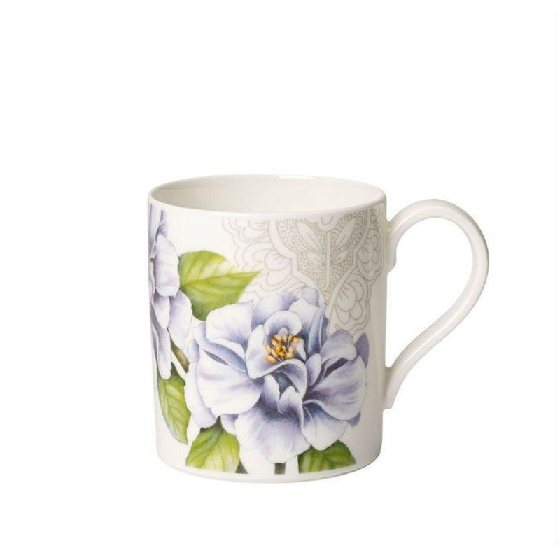 Villeroy & Boch - Quinsai Garden - filiżanka do kawy - pojemność: 0,21 l