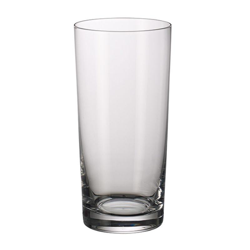 Villeroy & Boch - Purismo Bar - zestaw 2 wysokich szklanek - wysokość: 16,5 cm