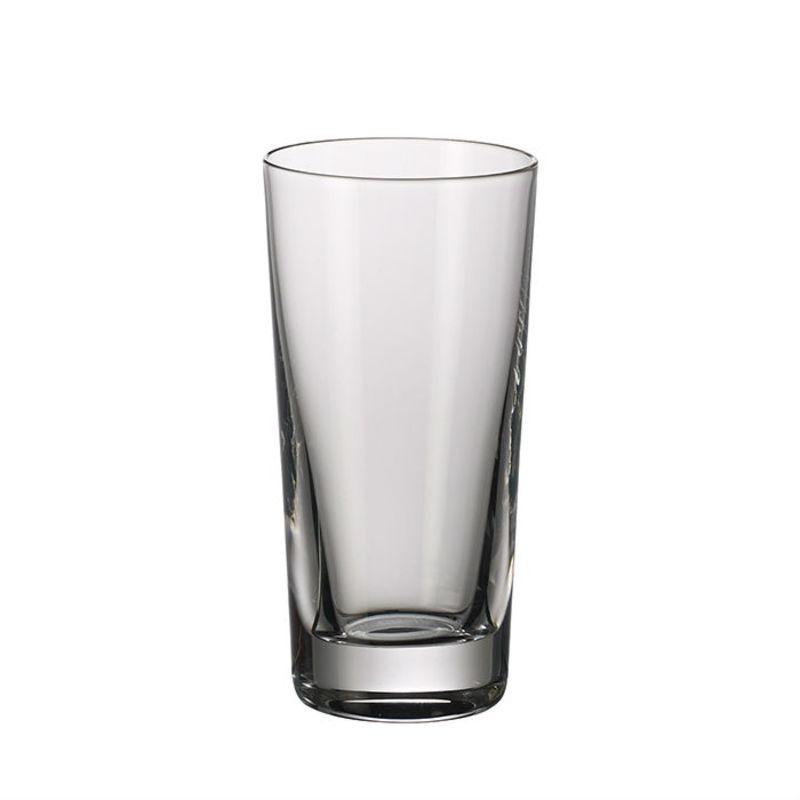 Villeroy & Boch - Purismo Bar - zestaw 2 kieliszków do mocnych alkoholi - wysokość: 8,3 cm