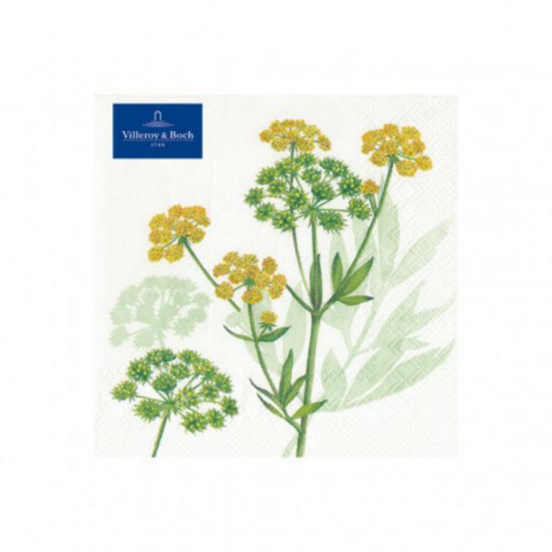 Villeroy & Boch - Althea Nova - serwetki papierowe - wymiary: 33 x 33 cm