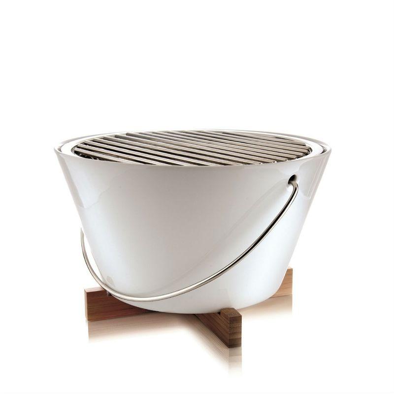 Eva Solo - grill stołowy - średnica: 30 cm