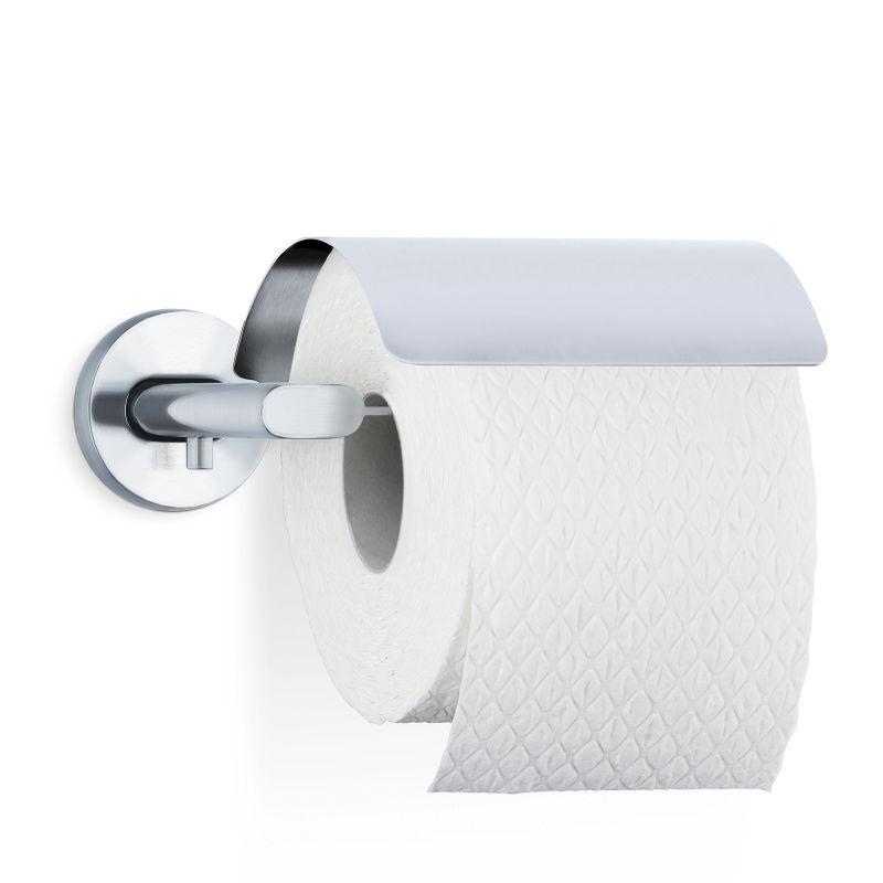 Blomus - Areo - uchwyt na papier toaletowy - wymiary: 15,5 x 6 cm
