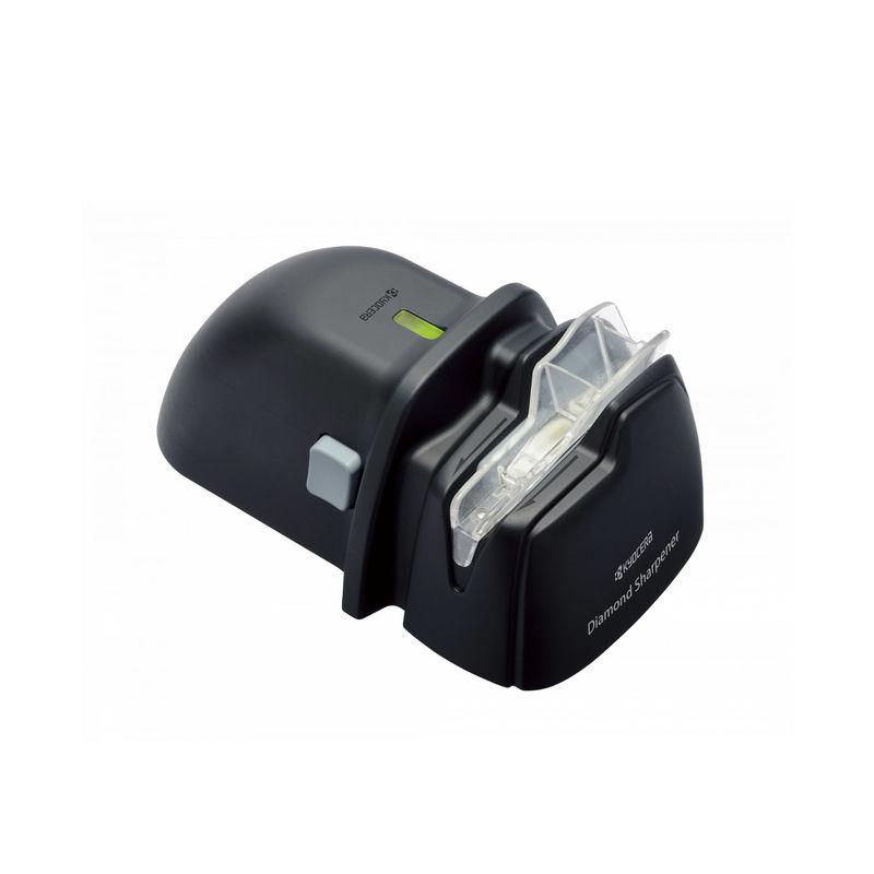 Kyocera - elektryczna ostrzałka diamentowa - do noży ceramicznych