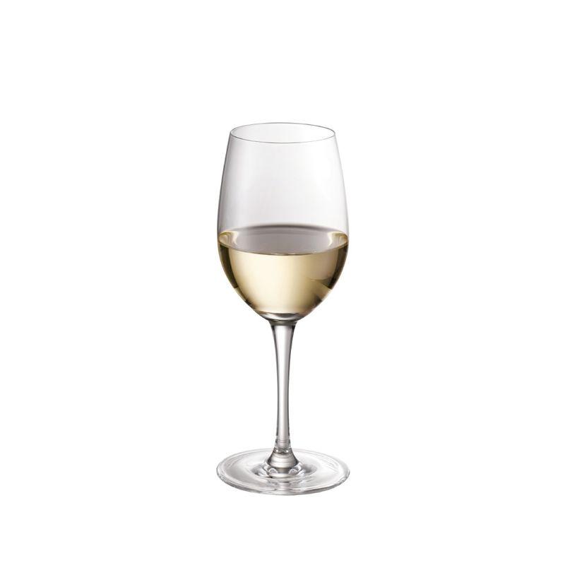 Bodum - 4 kieliszki do białego wina - pojemność: 0,3 l