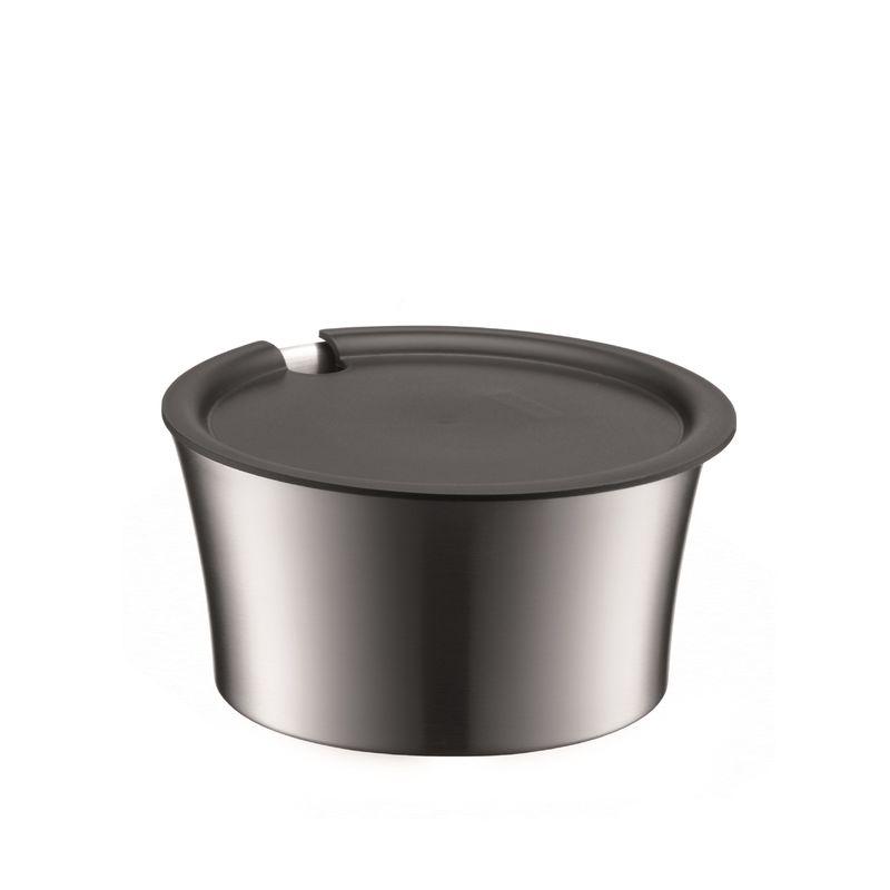 Bodum - Jazz - miseczka termiczna z pokrywką - pojemność: 0,75 l