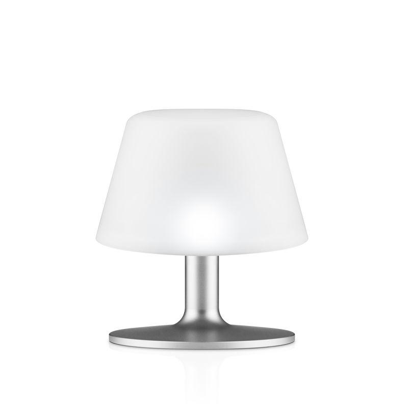 Eva Solo - SunLight - stołowa lampa solarna - wysokość: 15 cm