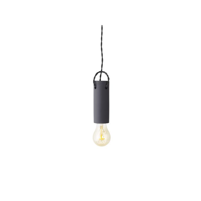 Menu - Tied Pendant - lampa wisząca - długość: 13 cm