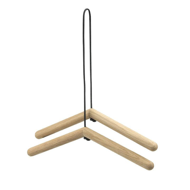 Skagerak - Georg - podwójny wieszak na ubrania - długość: 45 cm