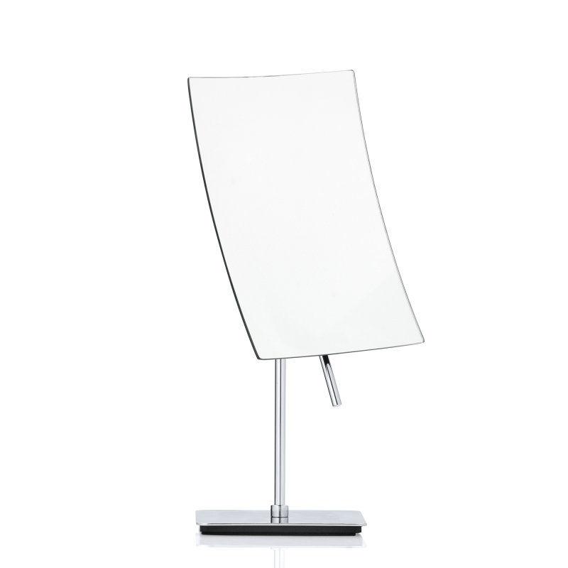 Blomus - Vista - lustro powiększające - wysokość: 28,5 cm