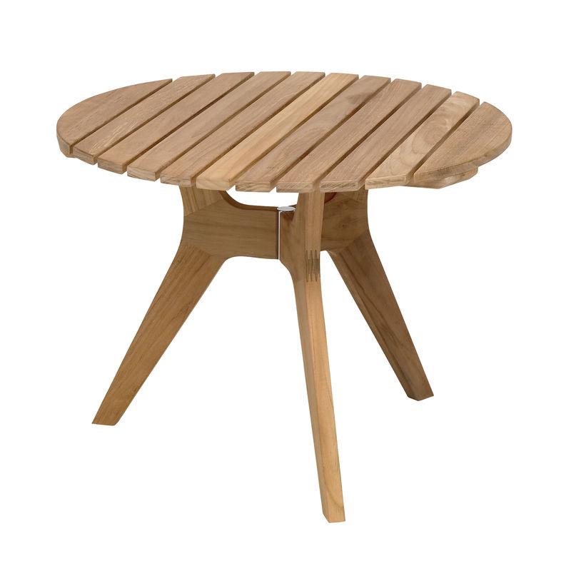Skagerak - Regatta - stolik ogrodowy - średnica: 60 cm