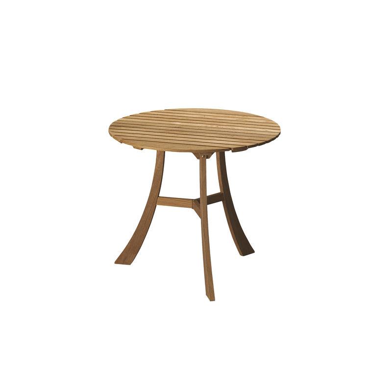 Skagerak - Vendia - stolik ogrodowy - średnica: 75 cm