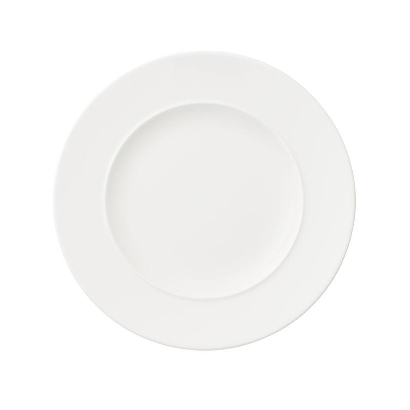 Villeroy & Boch - La Classica Nuova - talerz B&B - średnica: 17 cm