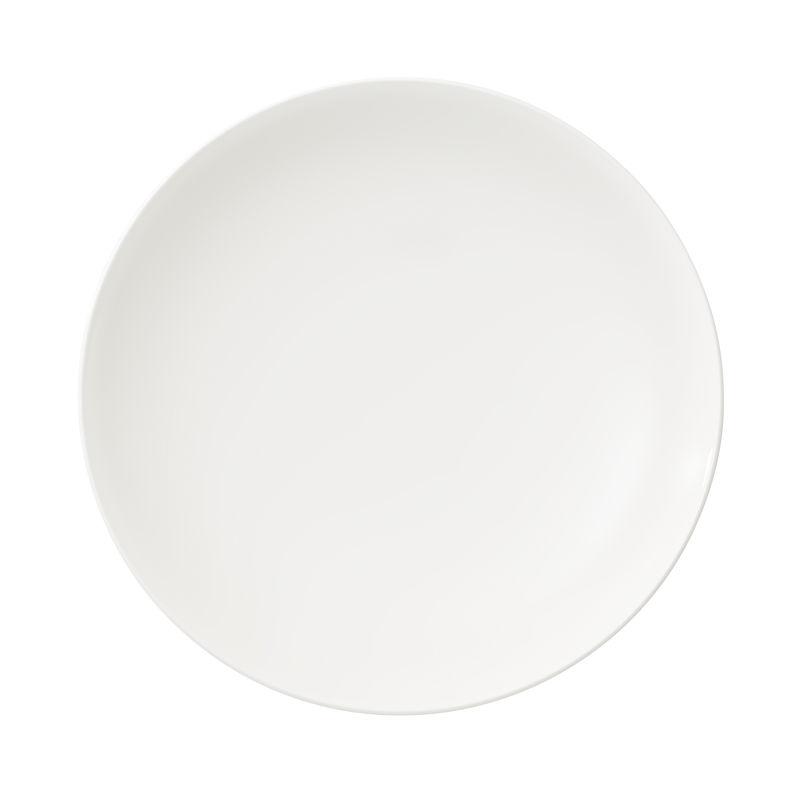 Villeroy & Boch - La Classica Nuova - płaska miska - średnica: 22,5 cm
